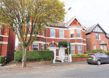 Thumbnail 4 bed semi-detached house for sale in Swinley Road, Swinley, Wigan