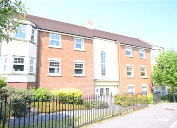 Thumbnail 2 bed flat for sale in Bromfield Place, Elvetham Heath, Hampshire