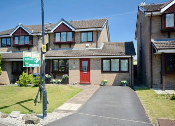 Thumbnail 3 bed detached house for sale in Sherbourne Road, Accrington