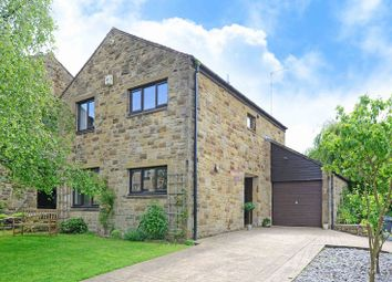 Thumbnail 4 bedroom detached house for sale in Lomas Close, Stannington, Sheffield