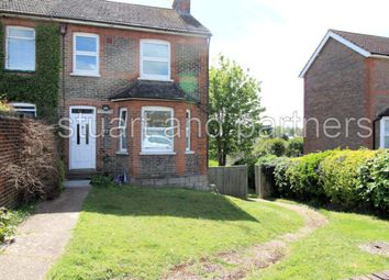 Thumbnail 1 bed flat to rent in Ashenground Road, Haywards Heath