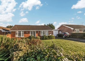 Thumbnail 2 bed detached bungalow for sale in Heol Conwy, Abergele