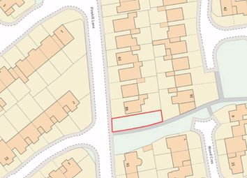 Thumbnail Land for sale in Pirehill Lane, Stone, Staffordshire