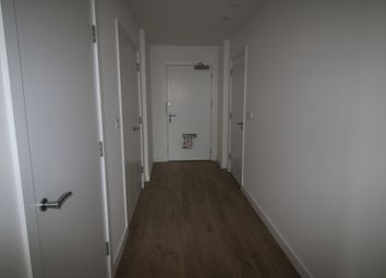 Thumbnail 2 bed flat to rent in Chancellor House, London, Greater London