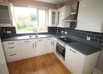 Thumbnail 2 bedroom end terrace house for sale in Leven Drive, Waltham Cross, Hertfordshire