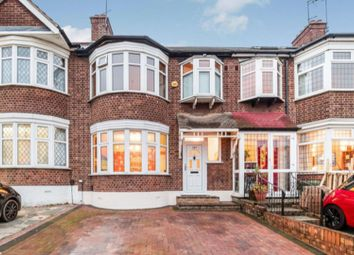 Thumbnail 3 bed terraced house for sale in Stanley Avenue, Romford