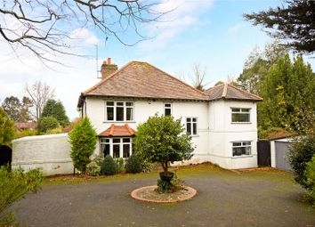 Thumbnail 5 bed detached house for sale in Reigate Road, Betchworth, Surrey