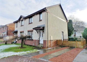 Thumbnail 3 bedroom semi-detached house for sale in Forties Gardens, Thornliebank, Regent Park, Glasgow