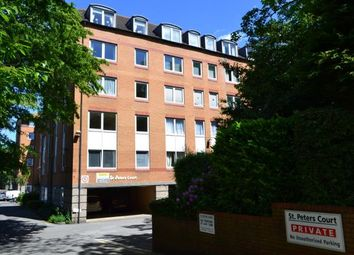 Thumbnail 2 bed flat for sale in St. Peters Road, Bournemouth