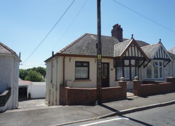 Thumbnail 3 bed semi-detached house for sale in Park Drive, Neath