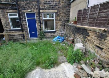 Thumbnail 1 bed terraced house to rent in Kershaw Street, Bradford
