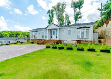 Thumbnail 2 bed bungalow for sale in Valley View, Pilgrims Retreat, Harrietsham, Maidstone
