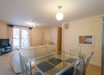 Thumbnail 2 bed flat to rent in Heritage Court, Warstone Parade, Jewellery Quarter, Birmingham