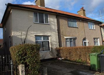 Thumbnail 2 bed property to rent in Lamerock Road, Downham, Bromley