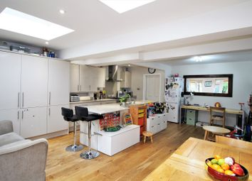 Thumbnail 3 bed terraced house for sale in Aragon Road, Kingston Upon Thames