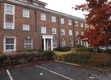 Thumbnail 2 bed flat for sale in Vale Lodge, Rice Lane, Liverpool, Merseyside