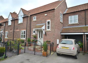 4 bed terraced house for sale in All Saints Mews, Preston, Hull HU12