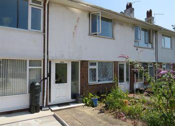 Thumbnail 2 bed flat to rent in Fernham Terrace, Torquay Road, Paignton