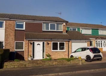 4 bed semi-detached house for sale in Frenton Close, Chapel House, Newcastle Upon Tyne NE5