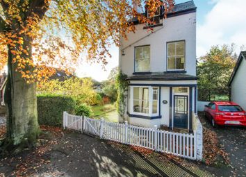 Thumbnail 4 bed detached house for sale in The Avenue, Driffield