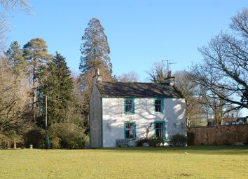 Thumbnail 3 bed detached house for sale in Garden Cottage, Kings Grange, Castle Douglas