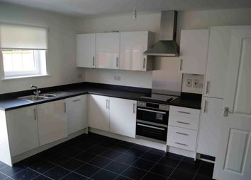 Thumbnail 4 bed terraced house for sale in Scholars Way, Dagenham