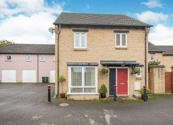 Thumbnail 3 bed detached house for sale in Back Lane, Wool, Wareham