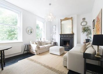 Thumbnail 4 bed flat for sale in Fernhead Road, London