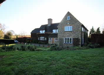 Thumbnail 6 bedroom detached house to rent in Barnston, Dunmow