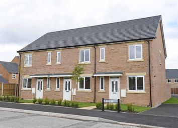 Thumbnail 3 bed semi-detached house to rent in Ripley Way, St. Helens