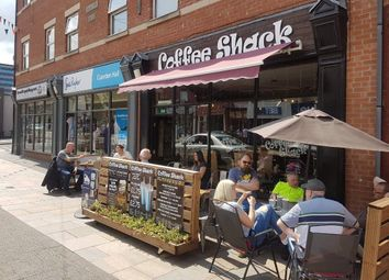 Thumbnail Restaurant/cafe for sale in Rigby Walk, High Street, Chorley