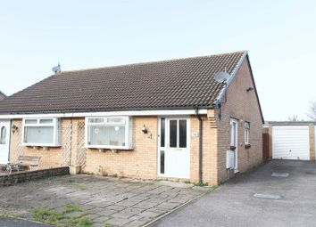 Thumbnail 2 bedroom semi-detached bungalow for sale in Stonebridge, Clevedon