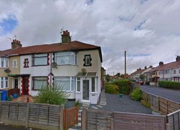 Thumbnail Semi-detached house to rent in Rydal Avenue, Cleveleys
