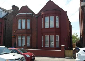 Thumbnail 6 bed semi-detached house for sale in Weaste Lane, Salford M5, Manchester,