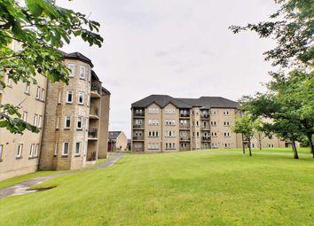Thumbnail 2 bedroom flat for sale in Innes Court, Stewartfield, East Kilbride