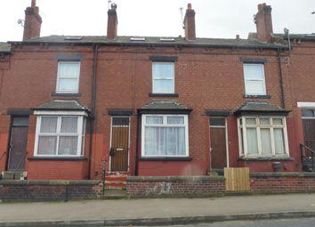 Thumbnail 4 bedroom terraced house for sale in Brown Lane East, Leeds
