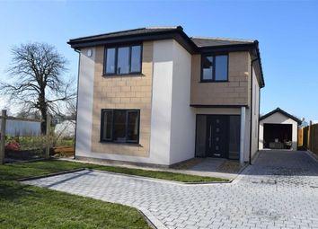 Thumbnail 4 bed detached house for sale in Hollins Lane, Forton, Preston, Lancashire