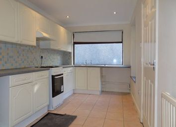 Thumbnail 3 bed terraced house to rent in Penybont Road, Cwmtillery, Abertillery