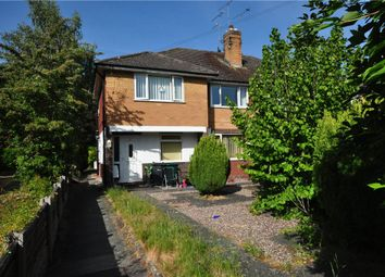 Thumbnail 2 bed flat for sale in Lache Park Avenue, Chester, Cheshire