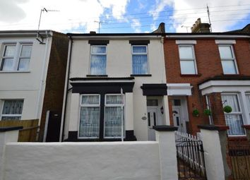 Thumbnail 3 bed end terrace house for sale in Southend-On-Sea, Essex