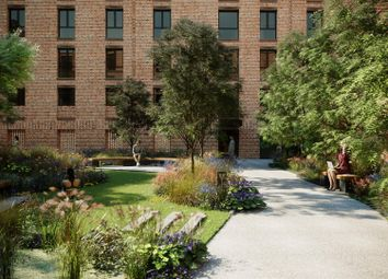 Thumbnail 2 bed flat for sale in 10 Victoria, Hudson Quarter, York