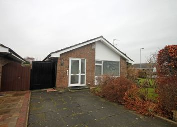 Thumbnail 3 bed detached bungalow for sale in Althorpe Drive, Southport