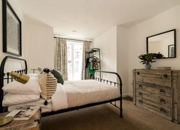 Thumbnail 2 bed flat for sale in Reynard Way, Off Windmill Road, London TW8, London,