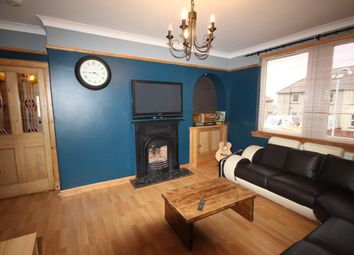 Thumbnail 2 bed flat for sale in Haig Avenue, Kirkcaldy, Fife