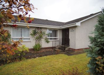 Thumbnail 4 bed detached bungalow for sale in North Esk Road, Edzell