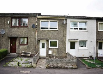 Thumbnail 2 bed terraced house for sale in 141, Hillpark Drive, Glasgow