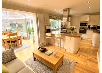 4 bed detached house for sale in Cloverdale Road, Hamilton LE5