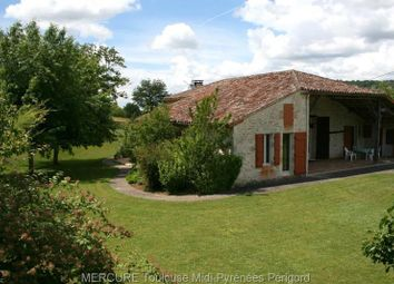 Thumbnail 3 bed barn conversion for sale in Villeneuve Sur Lot, Aquitaine, 47300, France