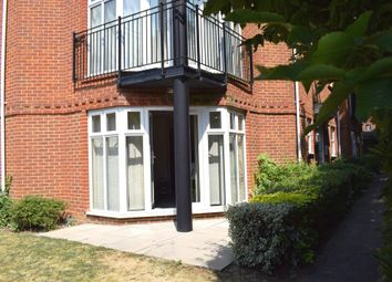 Thumbnail 1 bed flat for sale in Charlie Soar Court, Eastleigh