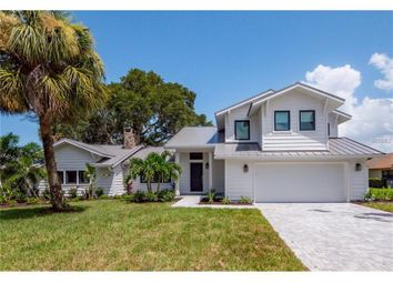 Thumbnail 4 bed property for sale in 4008 Pinar Dr, Bradenton, Florida, 34210, United States Of America